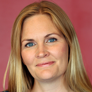 Marit Sætre Færevåg - CEO, Haugesund Kino