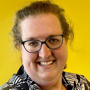 Theresa English - Principal, TK Architects
