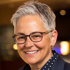 Stacie Tursi - Senior Vice President, Local & Digital Sales, National CineMedia (NCM)