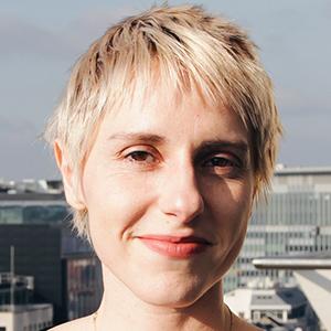 Laura Houlgatte-Abbott - CEO, International Union of Cinemas (UNIC)