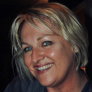 Cheryl Wannell – CEO, Global Cinema Advertising Association (SAWA)
