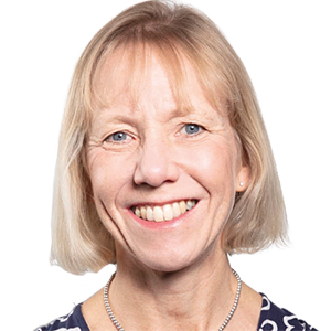 Carol Welch - Managing Director UK, Ireland & Commercial Officer OCG Europe, Odeon Cinemas Group